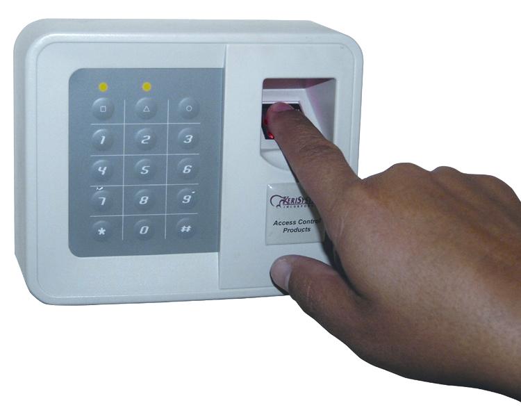 Programa Control de Acceso
